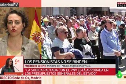 laSexta se supera: García Ferreras, nuevo 'portavoz' del Gobierno de Sánchez
