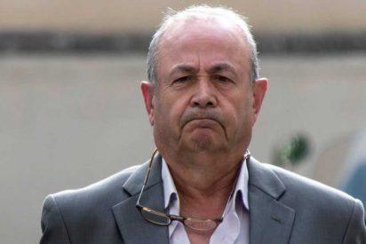 """El juez Castro: """"El rey Juan Carlos habría tenido que declarar más como imputado que como testigo"""""""
