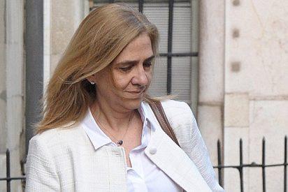 El golpe de mano que prepara la enamorada infanta Cristina dejará KO a Casa Real