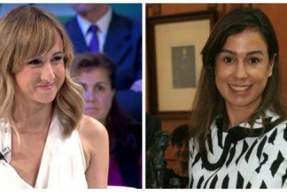 Todo queda en familia: Sánchez premia a la hermana de la directora de 'Público Today' con el cargo de presidenta de Adif