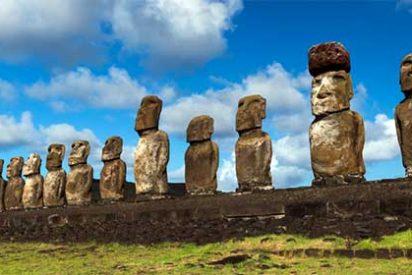 Destinos únicos en el mundo: Isla de Pascua