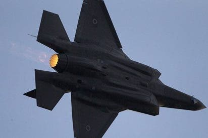 Israel ataca posiciones de Hamás en respuesta a bombardeo de misiles