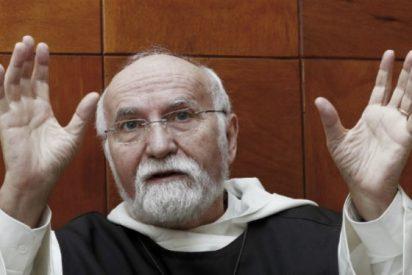 Jornadas de oración en la diócesis de Vitoria con el Padre Jacques Philippe