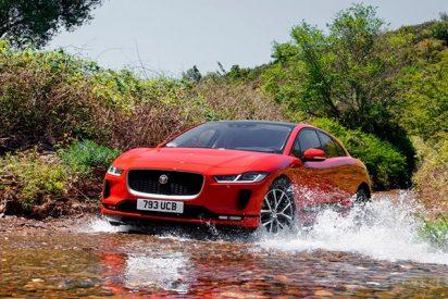 Descubre el nuevo lanzamiento de Jaguar que te hará olvidar el Tesla Model X