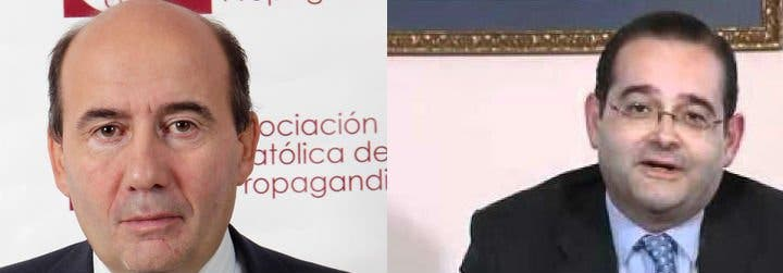 El ultra Alfonso Bullón de Mendoza gana las elecciones de la ACdP...en primera vuelta