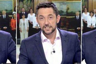 """Javier Ruiz no tiene piedad con su 'amigo', el ministro Màxim Huerta: """"Qué malo es este oficio hecho con honestidad..."""""""