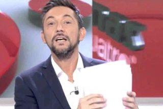 Colosal palo de Javier Ruiz a Paolo Vasile al echar el cierre definitivo a 'Las Mañanas de Cuatro'