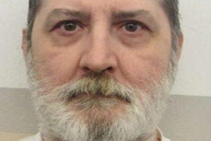 Este recluso se suicida antes de ser ajusticiado tras pasar más de 20 años en el corredor de la muerte