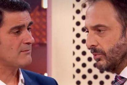Jesulín de Ubrique se mosquea con Roberto Vilar
