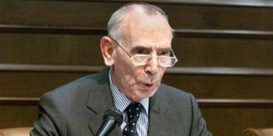 En recuerdo de Jesús Cardenal, el fiscal de Aznar hostigado por la izquierda mediática