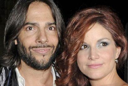 Joaquín Cortés y Mónica Moreno, muy ilusionados a la espera de su primer hijo