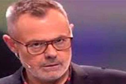Le dan al veterano Jordi González la noticia más espeluznante de su vida