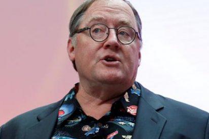 John Lasseter obligado a abandonar Disney por escándalos sexuales
