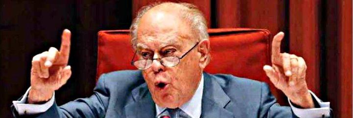 El mazazo de Ussía a los jueces por cuenta del homenajeado Pujol y de un desahuciado Zaplana