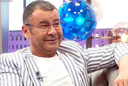 """Jorge Javier a calzón quitado: """"En verano todos tenemos la esperanza de (en mi caso) desvirgarme"""""""