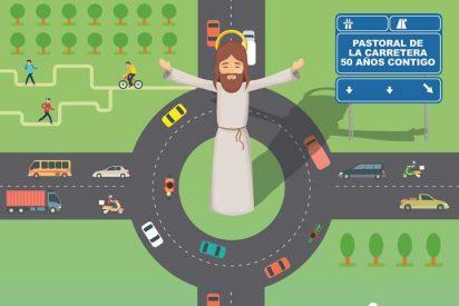 """Los obispos piden a los conductores """"responsabilidad"""" al comienzo de la Operación Salida"""