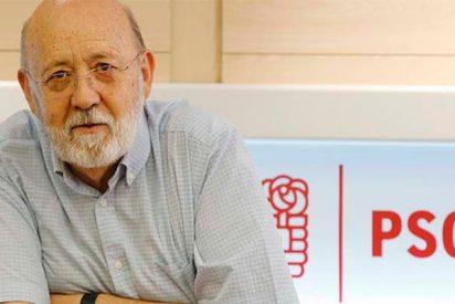 """Albert Rivera sobre el nombramiento de José Félix Tezanos en el CIS: """"Es una nueva cacicada de Pedro Sánchez"""""""