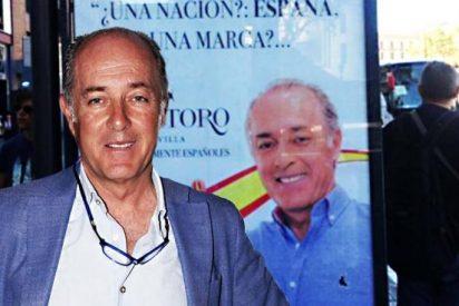 El perturbador aviso de Jose Manuel Soto que hunde la campaña de Sánchez a cuenta del 'Aquarius'