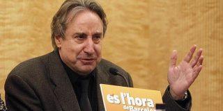 """La Esquerra de Rufián y Tardá expulsa al actor 'indepe' Juanjo Puigcorbé por """"maltratar a sus subordinados"""""""