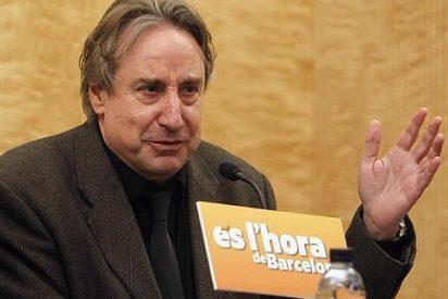 ¿Por qué Juanito Puigcorbe el independentista abandona el Ayuntamiento de Barcelona?