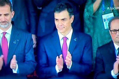 """Santiago López Castillo: """"¿Hasta cuándo este desprecio?"""""""