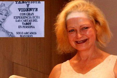 La juez pitonisa de Lugo: de stripper en Canarias a presidir juicios con su gato