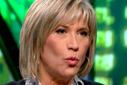 Julia Otero se inventa unas amenazas por La Manada y hunden su imagen