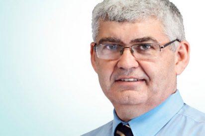 Justo Herrera es el nuevo subsecretario de Sanidad y Ricardo Campos el secretario general de Sanidad