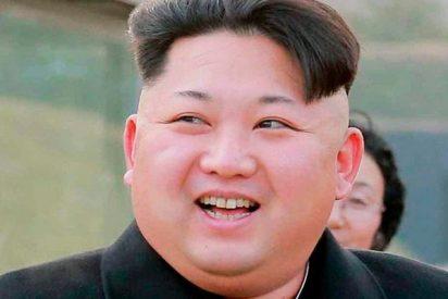 Detienen a un doble de Kim Jong-un en Singapur