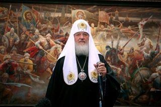 """El Patriarca Kirill elogia al Consejo Mundial de las Iglesias como """"un espacio excepcional de diálogo"""""""