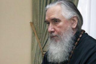"""El metropolitano Kliment carga contra el catolicismo: """"Conduce a una catástrofe en la vida espiritual"""""""