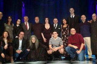 La Familia Addams y Billy Elliot arrasan en los premios del teatro musical