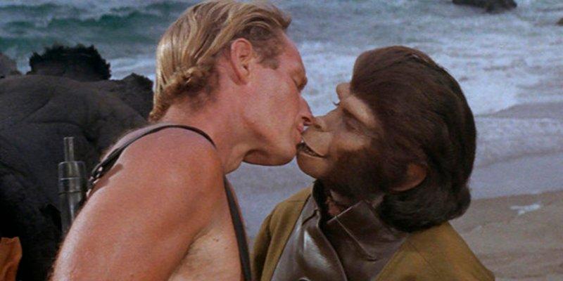 'El Planeta de los Simios' cumple 50 años