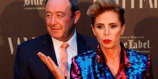La nueva pareja de moda: Agatha Ruiz de la Prada y 'El Chatarrero'
