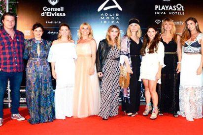 Así fue la Pasarela Adlib Moda Ibiza en su edición número 47