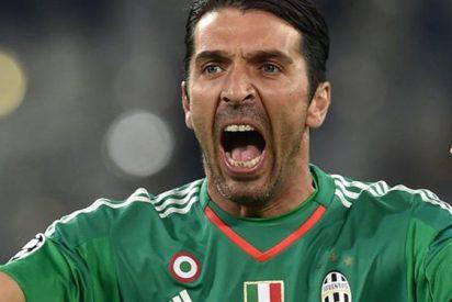 Buffon será presentado como nuevo jugador del PSG