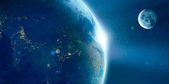 Ya puedes tener acceso libre a 20 años de observación de la Tierra gracias a la NASA
