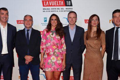 La Vuelta y RTVE presentan 'La vida son dos días', el spot de la sintonía oficial 2018