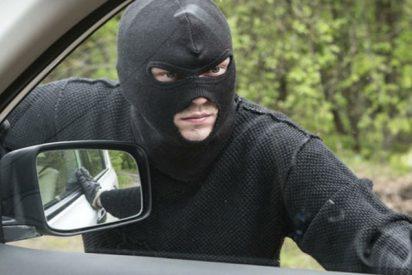 Consejos infalibles para evitar que te roben el coche
