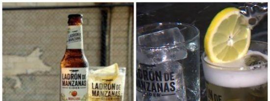 Llega Ladrón de Manzanas para revolucionar el mercado de bebidas en España