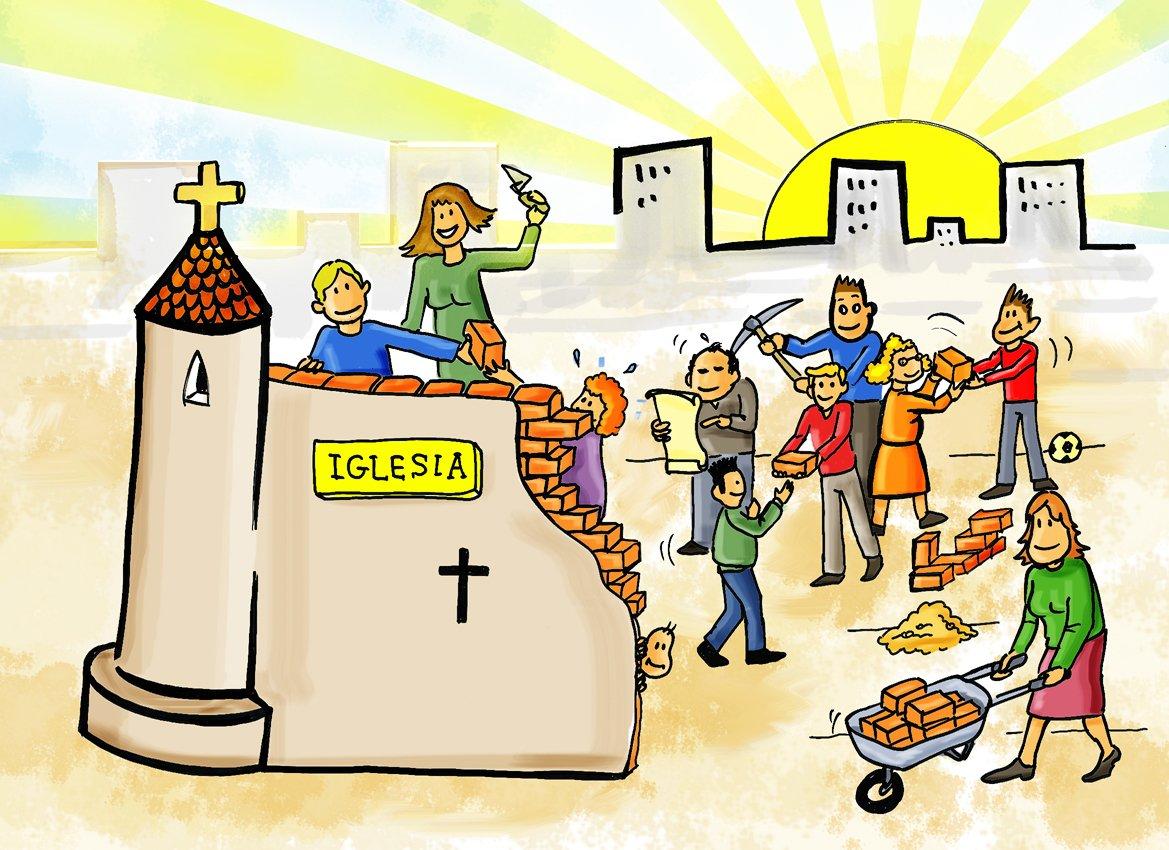 """El Foro """"Curas de Madrid y Más"""" aborda la corresponsabilidad en la vida de la Iglesia"""