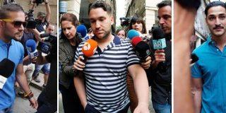 """Gabilondo pone la venda antes que la herida: """"Los miembros de La Manada no pueden ir a las televisiones, tienen el cerebro enfermo"""""""
