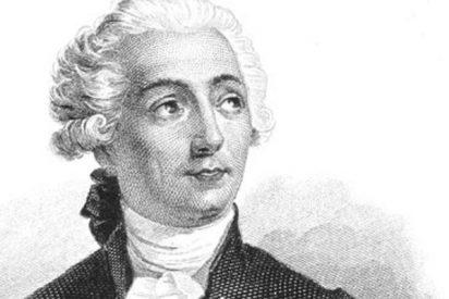 Este es el hombre que descubrió la molécula más popular