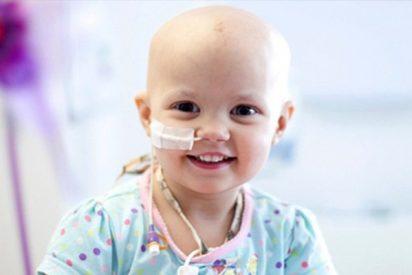 Concentración en Madrid para dar visibilidad a la leucemia