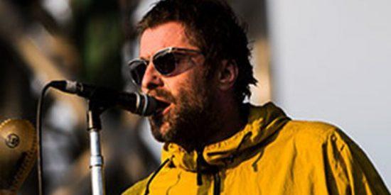 Liam Gallagher insulta a Freddie Mercury a falta de talento para sorprendernos con algo artístico