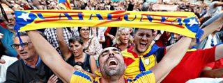 """Cristóbal Valladolid: """"La Guerra Catalana"""""""