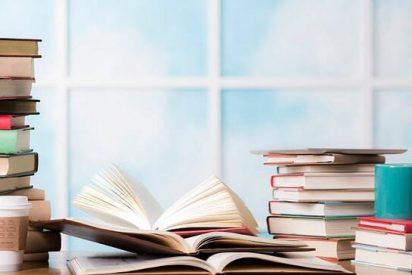 Encontrar libros de texto