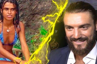 """Logan arremete contra Sofía: """"Se ha hecho la víctima desde el principio"""""""