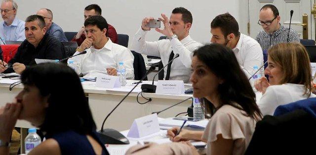 Arranca Logistar, un proyecto europeo tecnológico coordinado en Deusto