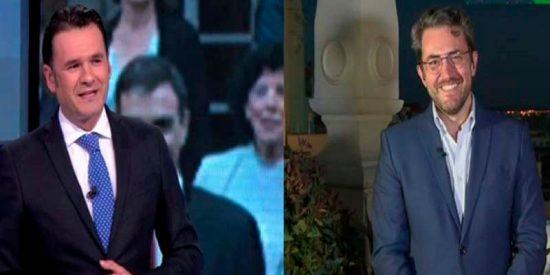 Iñaki López desvela en 'LaSextaNoche' que el ministro Màxim Huerta fue su casero